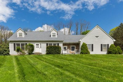 Beekman Single Family Home For Sale: 47 Stowe Drive
