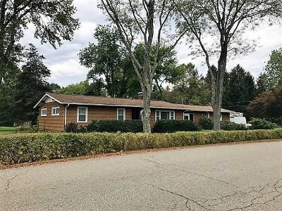 Dutchess County Rental New: 60 Mountainview Rd