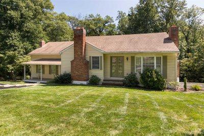 Fishkill Single Family Home For Sale: 126 Dogwood Drive