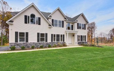 Beekman Single Family Home For Sale: Biltmore - Lot #10 Dr