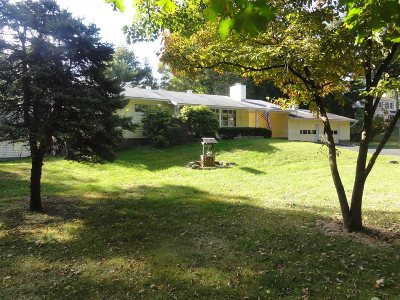 Wappinger Single Family Home For Sale: 106 Rosewood Dr