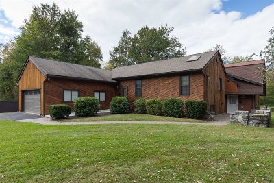 East Fishkill Single Family Home For Sale: 15 Collarbark Rd