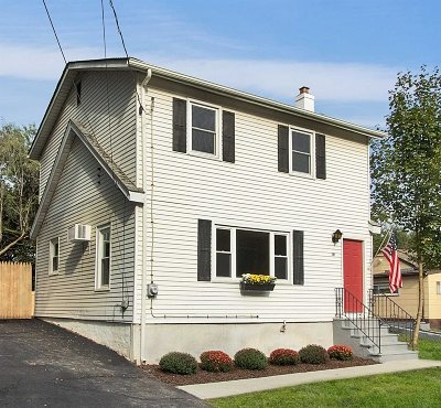 Poughkeepsie Twp Single Family Home For Sale: 181 Grand Ave