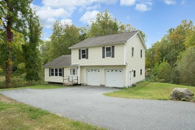 Single Family Home Contingent: 25 Greenhaven Rd