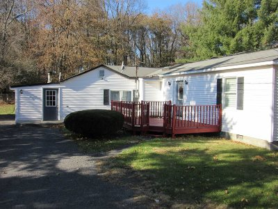 Poughkeepsie Twp Single Family Home New: 93 Creek Rd.