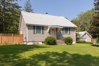 Wappinger Single Family Home For Sale: 87 Smith Crossing Rd
