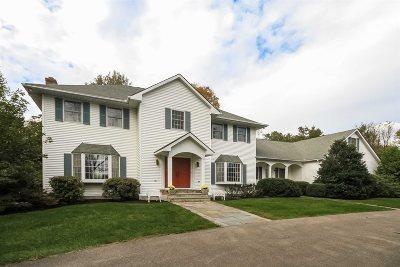 La Grange Single Family Home New: 11 Forrest Way