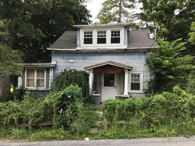 Poughkeepsie Twp Single Family Home For Sale: 147 Rochdale Rd