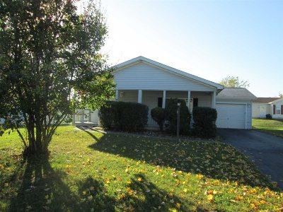 Dutchess County Rental New: 7 Vista Lane
