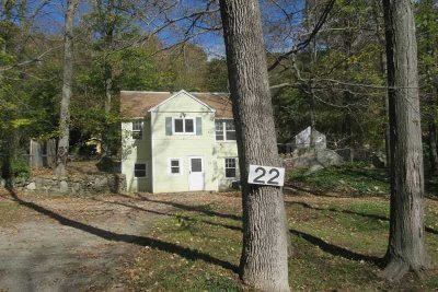 Pawling Single Family Home For Sale: 22 Route 292