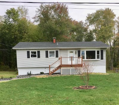 Wappinger Single Family Home Continue Showing: 38 Robert Lane