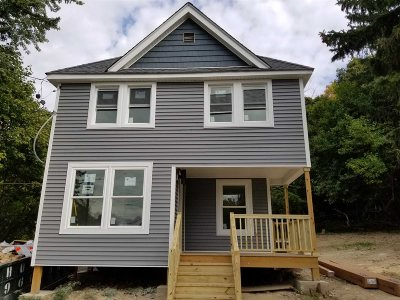 Dutchess County Rental New: 223 Henry St