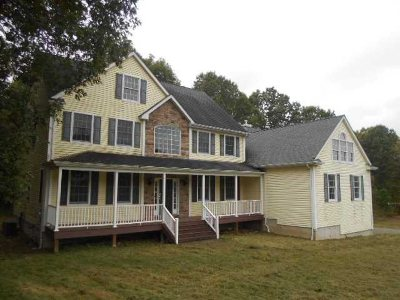 East Fishkill Single Family Home New: 20 Marie Ct