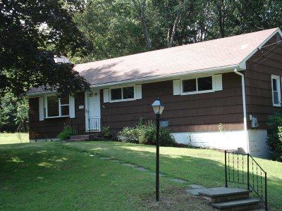 Hyde Park Single Family Home For Sale: 190 Roosevelt Rd.