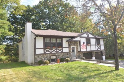 Poughkeepsie Twp Single Family Home New: 8 Bird Ln