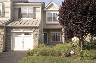 Dutchess County Rental New: 914 Huntington Dr #914