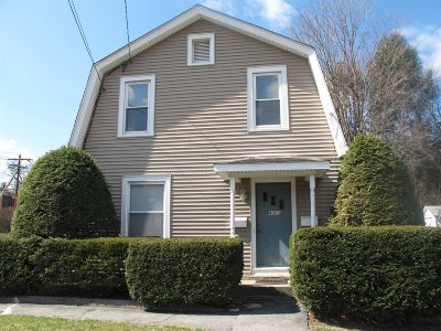 Hyde Park Single Family Home For Sale: 4301 Albany Post Rd