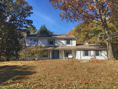 Rhinebeck Single Family Home For Sale: 23 Winston Dr