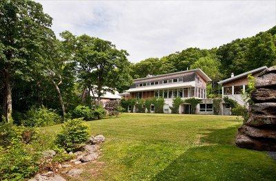 Shandaken Single Family Home For Sale: 171 Mtn Laurel Rd
