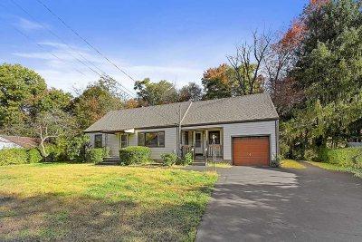 Fishkill Single Family Home For Sale: 44 Lake Rd
