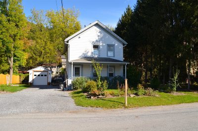 Hyde Park Single Family Home For Sale: 4 Lee Street