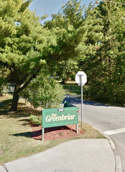 Poughkeepsie Twp Condo/Townhouse For Sale: 2740 South Rd #E12