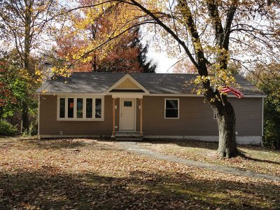 Wappinger Single Family Home For Sale: 49 Degarmo Hills Rd