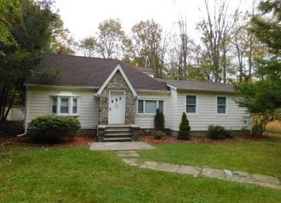 Pawling Single Family Home For Sale: 52 South Rd