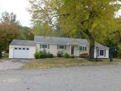 Wappinger Single Family Home For Sale: 1 Erie Ln