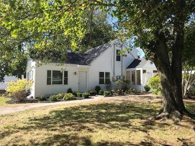 La Grange Single Family Home For Sale: 307 Titusville Rd