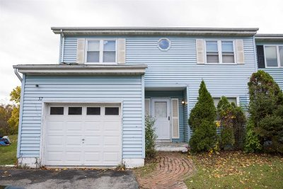 Wappinger Condo/Townhouse Continue Showing: 57 Fieldstone Blvd