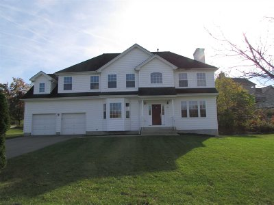 Fishkill Single Family Home Continue Showing: 29 Arcadian Pl
