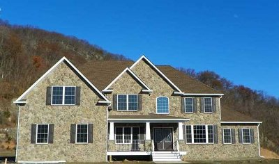 Wappinger Single Family Home New: 25 Caliburn Ct
