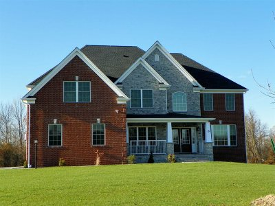 Wappinger Single Family Home New: 18 Caliburn Ct