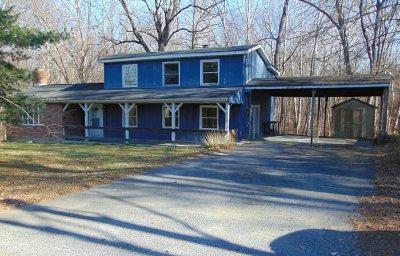 La Grange Single Family Home For Sale: 1970 Route 82