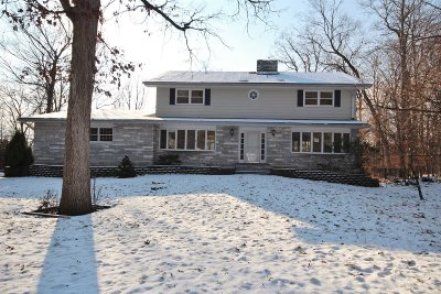 Poughkeepsie Twp Single Family Home Continue Showing: 5 Pat Dr