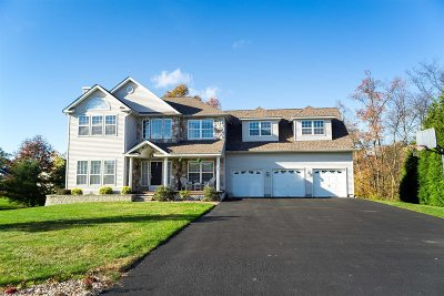 Fishkill Single Family Home For Sale: 21 Barberry
