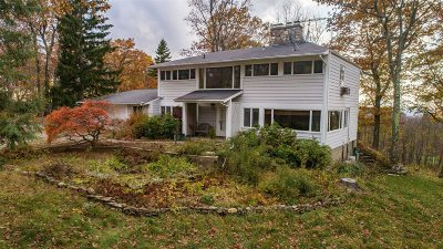Pawling Single Family Home For Sale: 959 Old Quaker Hill Rd