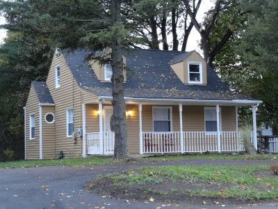 Hyde Park Single Family Home For Sale: 373 Violet Ave