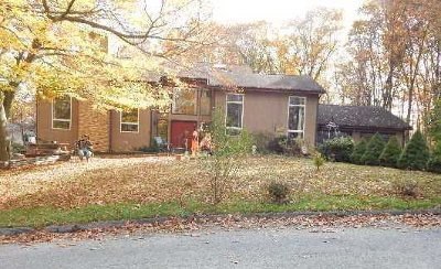 Wappinger Single Family Home For Sale: 5 E Salem Rd