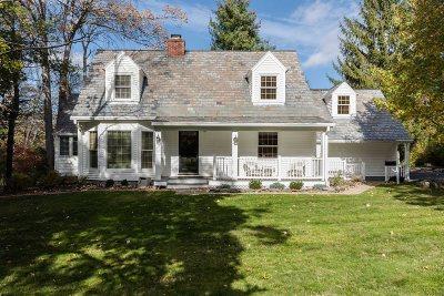 Poughkeepsie City Single Family Home For Sale: 25 Bancroft Rd