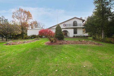 Wappinger Single Family Home For Sale: 65 Gold Rd