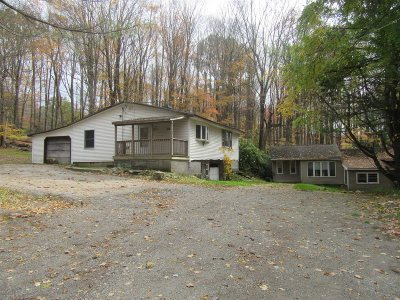 Pawling Single Family Home For Sale: 15 Miller Rd