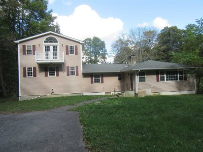 East Fishkill Single Family Home For Sale: 612 Old Stormville Mtn Rd