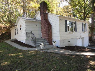 Hyde Park Single Family Home For Sale: 24 Holt