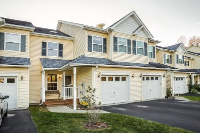 Hyde Park Condo/Townhouse For Sale: 171 Pinebrook Dr