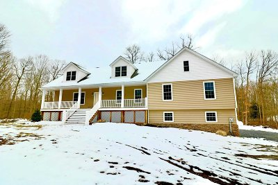 Poughkeepsie Twp Single Family Home Continue Showing: 256 Lauer Road