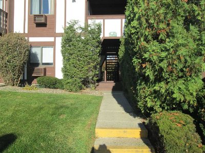 Fishkill Condo/Townhouse For Sale: 10 Skyline Drive #11