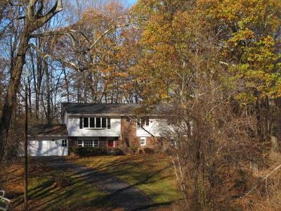 Hyde Park Single Family Home For Sale: 23 Hill & Hollow Drive