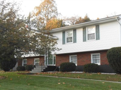 Fishkill Single Family Home For Sale: 51 Plymouth Rd